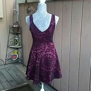 bailey blue Dresses - Women's dress